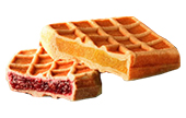 fruitwafel